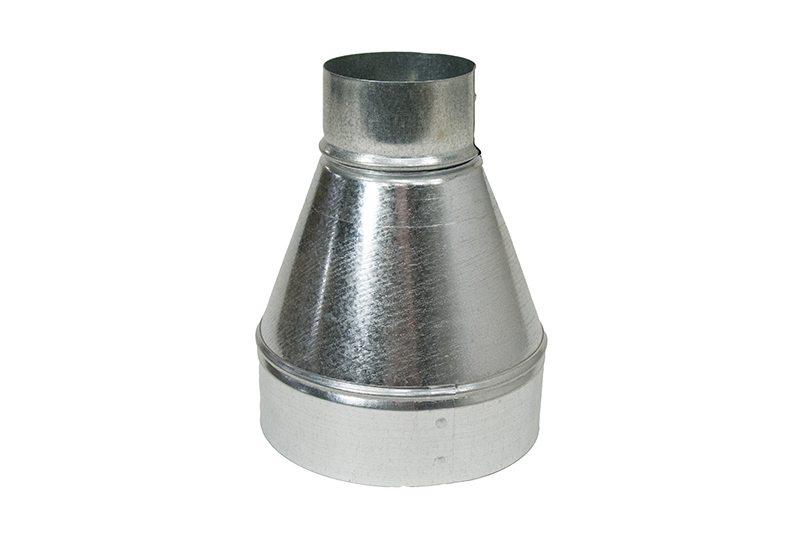 Sheet Metal Taper Reducers Kencraft Company