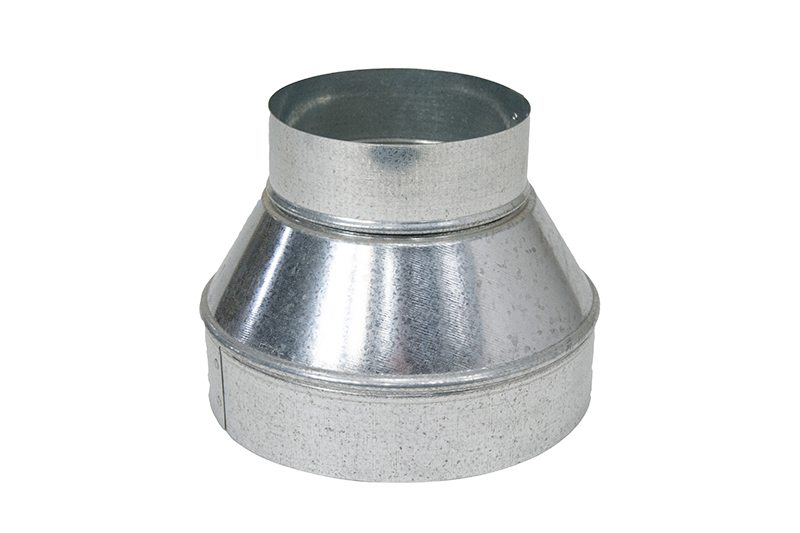 Sheet Metal Taper Reducers Kencraft Companykencraft Company