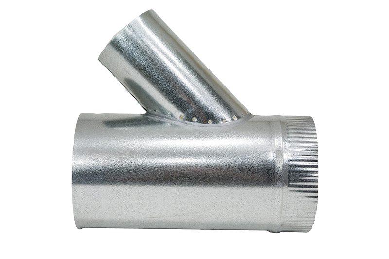 24 Gauge 45 Degree Sheet Metal Wyes Kencraft Company